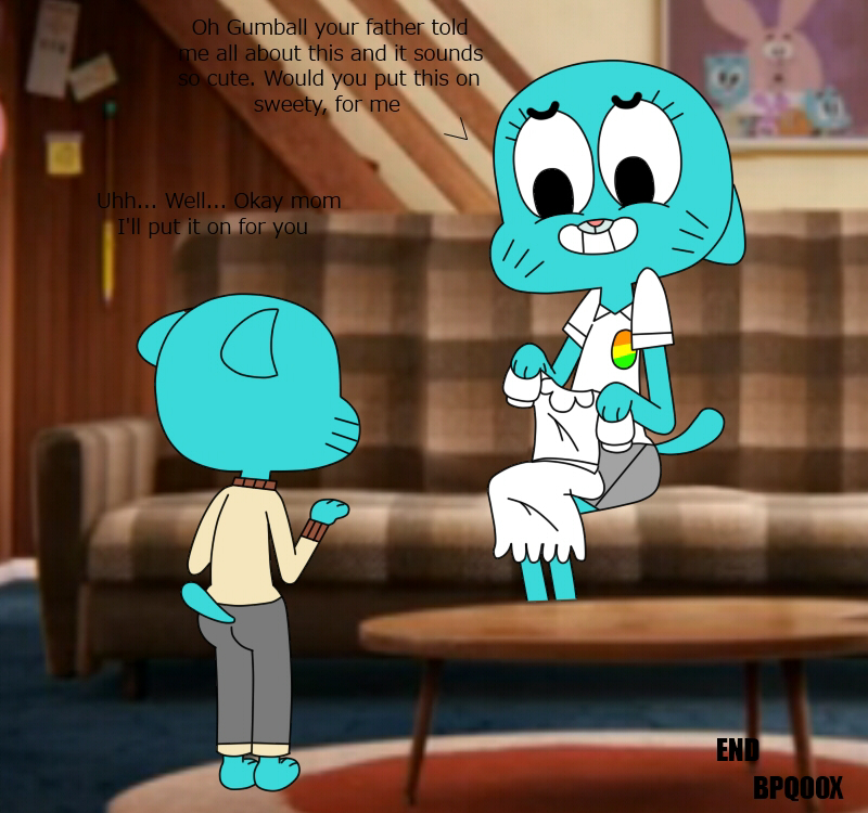 world coach of the amazing the gumball Five nights at anime 1
