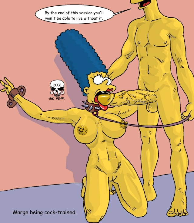 mona (the simpson simpsons) Dead or alive girl characters