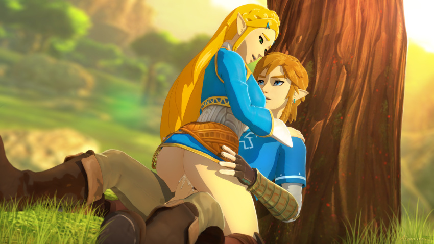 the breath of wild hentai link A heat for all seasons