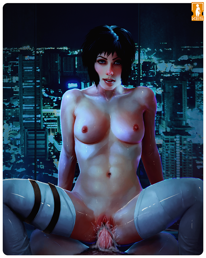 1995 nude ghost in the shell Where to get curie fallout 4