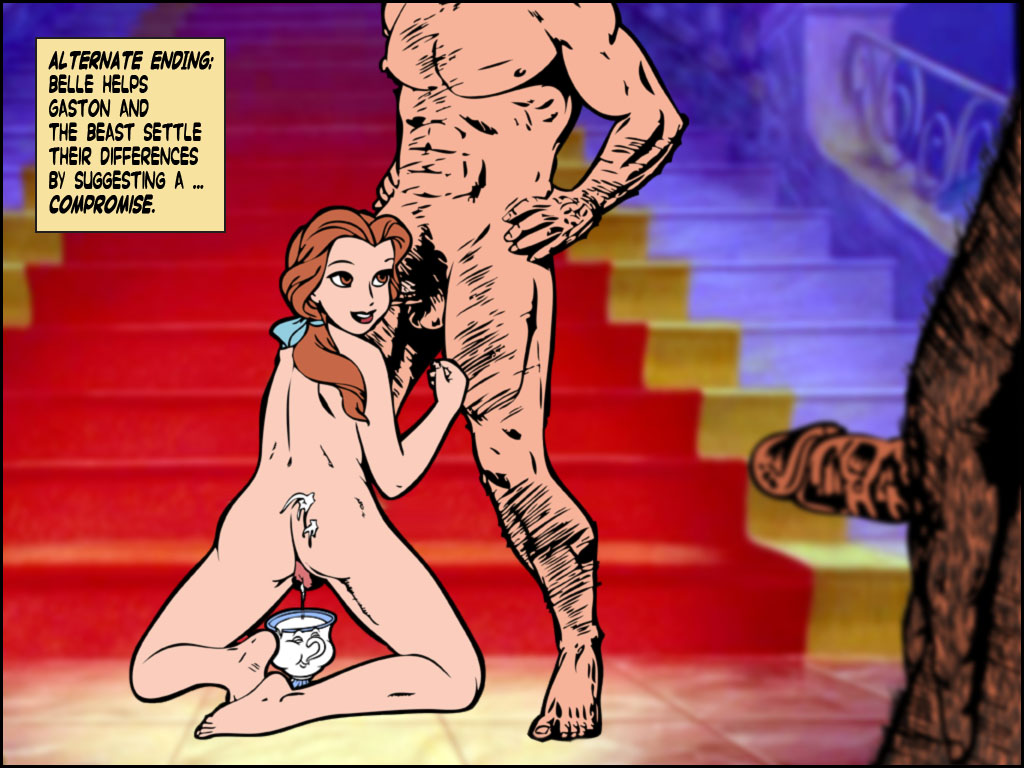 and beauty bimbette beast the Shrinking woman out of clothes